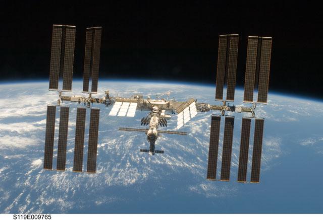 NASA S119-E-009765